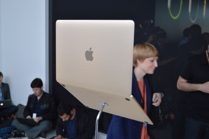Apple MacBook (2015) Hands-On