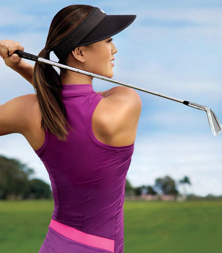 17 best ideas about michelle wie on pinterest golf