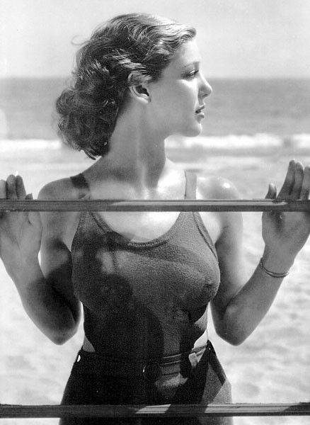 Loretta Young - an Aphrodite bidden to Hades too soon and for no discernible reason