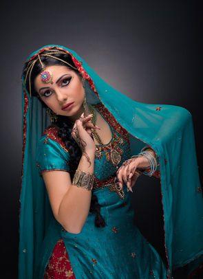 Indiase prinses