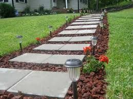 Image result for garden path ideas