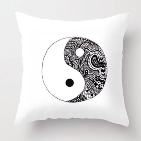 teen throw pillow