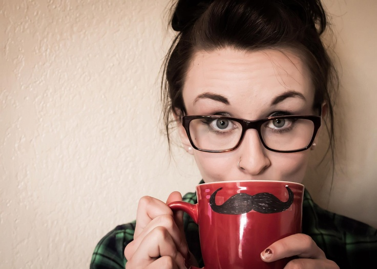 Glad to see @hellosmartblog knows our mantra! Making moustaches cool since 2002! #vidaecaffe #hipster #hellosmartblog