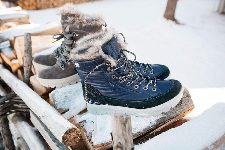 Legero Schneeboots ❄  #snowboots #legero #winter #boots #snow