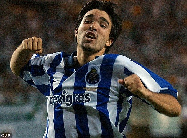 Porto are the football factory for Europe's top clubs