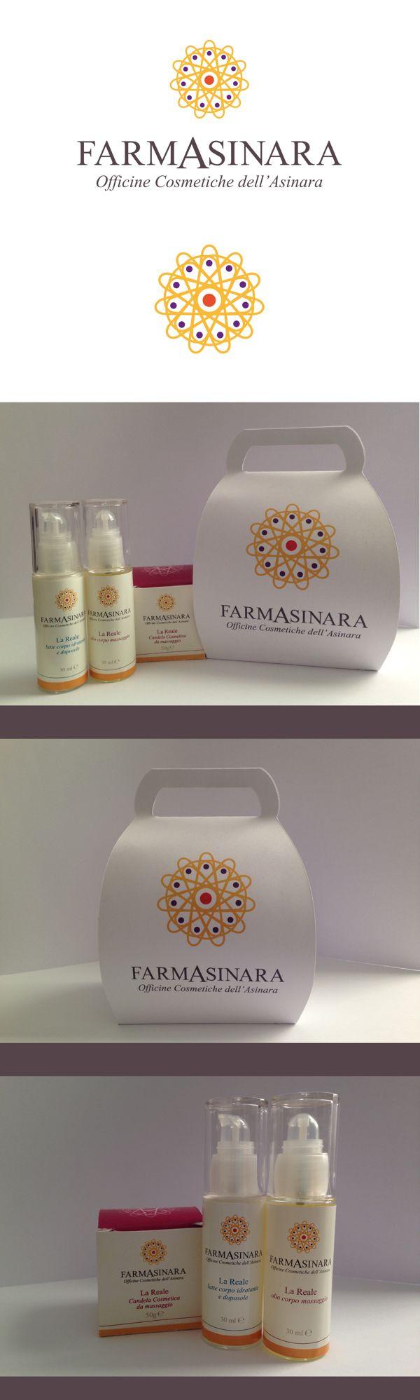 FarmAsinara by Juri Masoni, via Behance