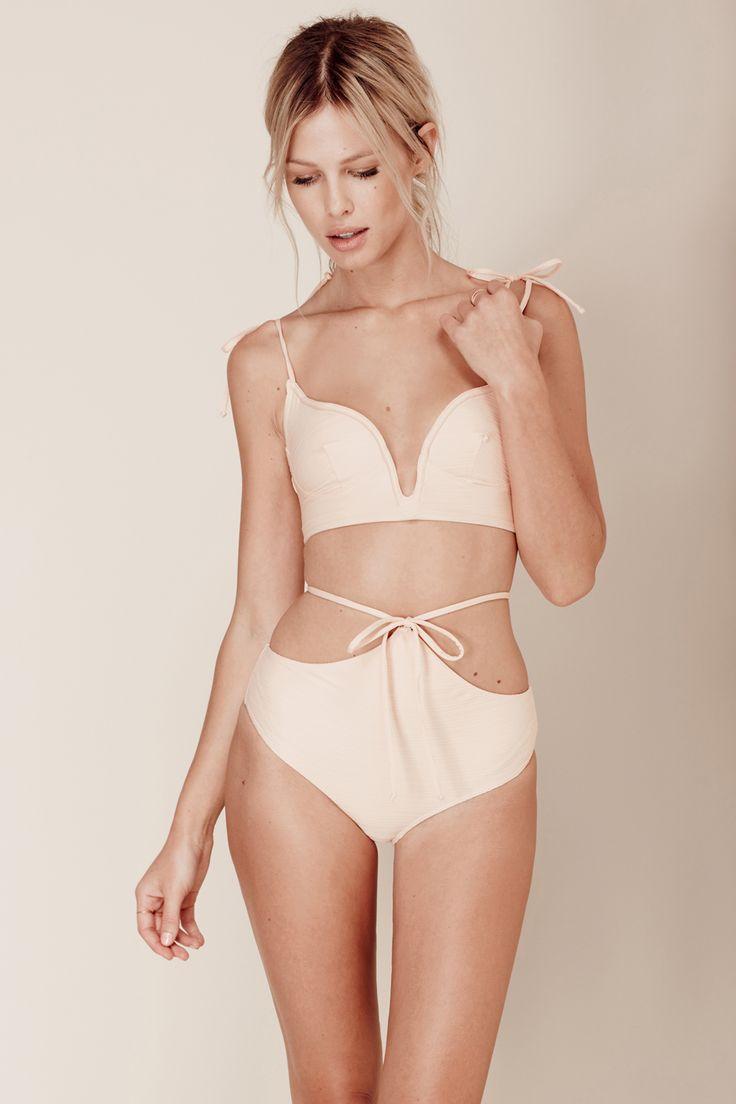For Love & Lemons | Lingerie & Swimwear | Pinterest | Swim, For ...