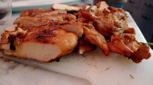 http://www.masteringtheflame.com/ - Grilled Teriyaki Chicken Recipe