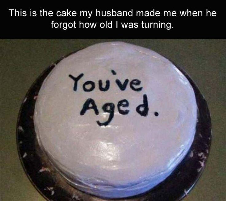 664 best Birthday humour images on Pinterest Birthdays Birthday