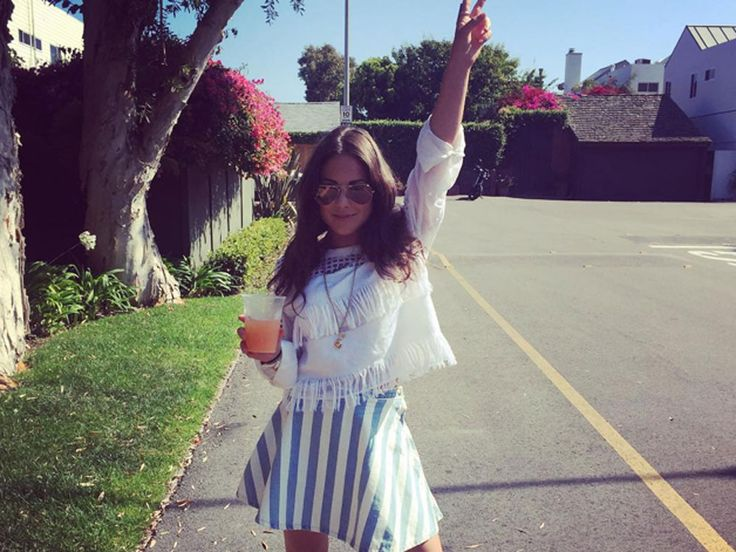 Louise Thompson has revealed what *really* goes on behind the scenes of Made In Chelsea