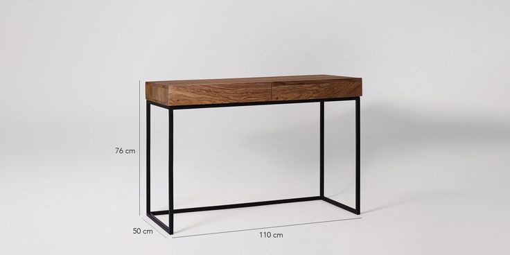 Brody Desk | Swoon Editions