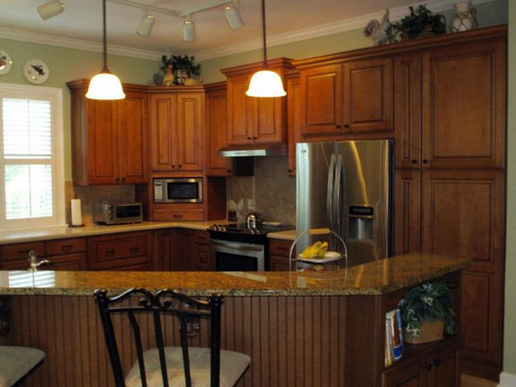 1000+ Ideas About Lowes Kitchen Cabinets On Pinterest