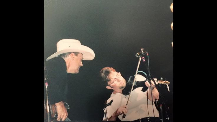 Ricky Van Shelton Induction Into VA Music Hall of Fame