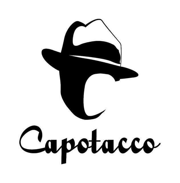 Logo Capotacco Elegant Shoes by grilloramos, via Flickr