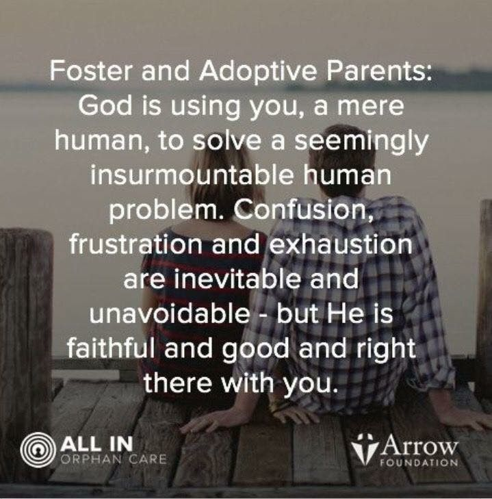 Inspirational Foster Care Quotes: 18 Best Foster Adoption Humor Images On Pinterest