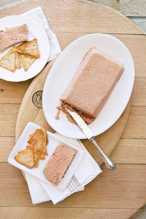 """This Changes Everything: Chicken Liver Pâté. Not excited about the liver part, but going to try this is healthy alternative to the typical """"meat and potatoes"""" diet...small amounts of meat, or meat as a """"condiment""""."""