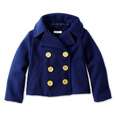 102 Best Toddlers Coats Images On Pinterest Little Girls