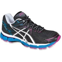 ASICS GT-2000 Road-Running Shoes - Women's, Color: Black/White/ELECTRIC Blue, Size: 8.5 - http://www.shoes-4-you.net/2013/01/21/asics-gt-2000-road-running-shoes-womens-color-blackwhiteelectric-blue-size-8-5/