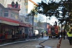 Cauza incendiului devastator din Complexul Studențesc din Timișoara