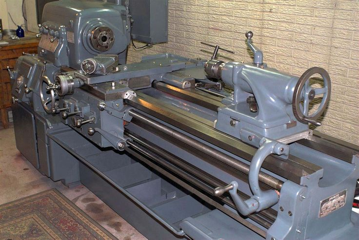 Monarch Series 61 Toolroom Lathes Pinterest Shops
