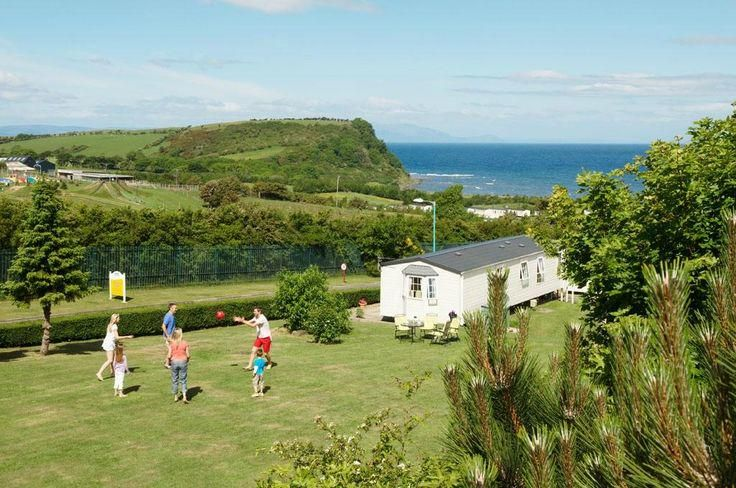 Craig Tara, Haven's Ayrshire Holiday Park. 3 day Haven August Bank Holiday 2015 deals here start from just £209.