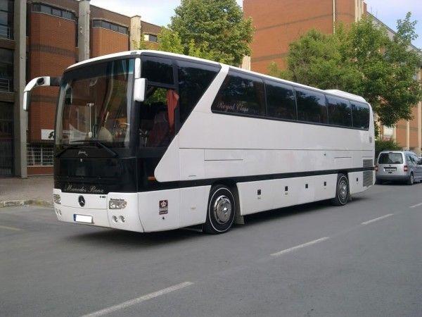 Mercedes 0403