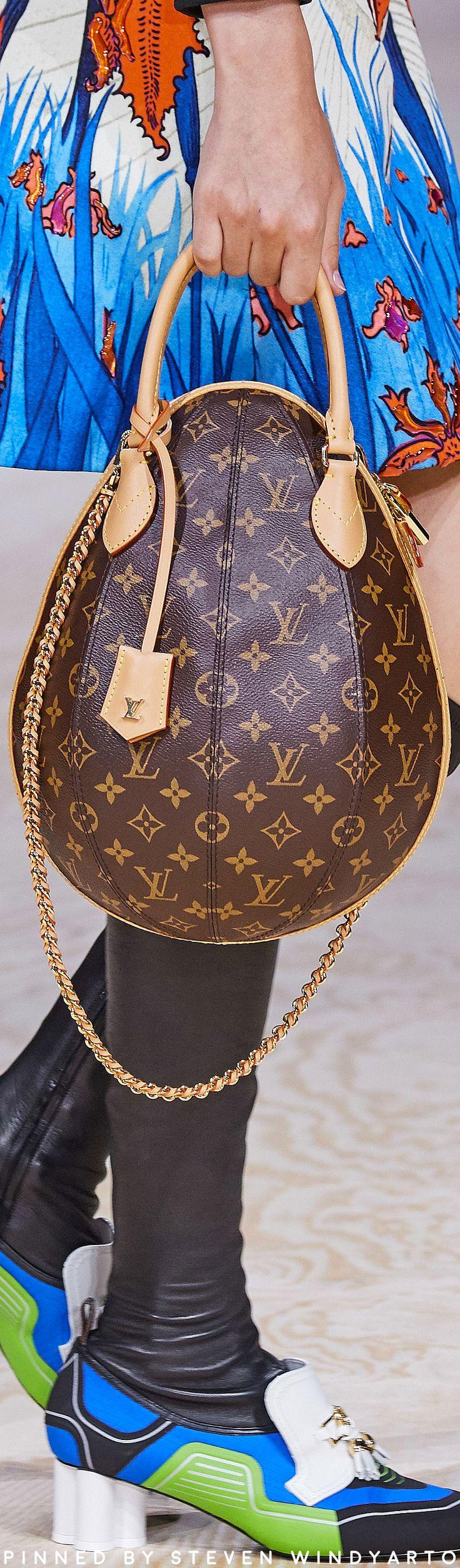 Louis Vuitton Spring 2020 Ready-to-Wear Fashion Show ...