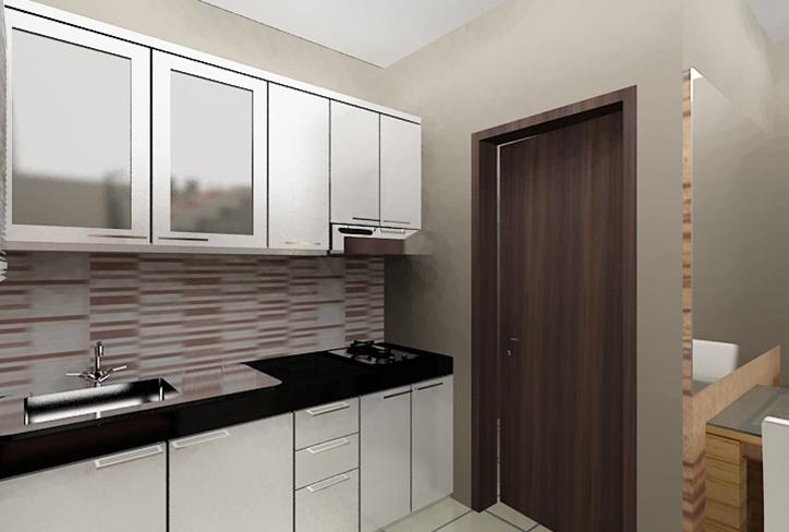 1 st Floor Kitchen Room    Read Our Blog http://ambong.com/Blog/review/membeli-rumah-dengan-panorama-perbukitan-yang-berhawa-sejuk-dan-tidak-jauh-dari-pusat-kota-2/