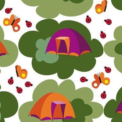 Tiendas de acampada - GValencia | Impresión de telas con diseños personalizados | ilatela.com