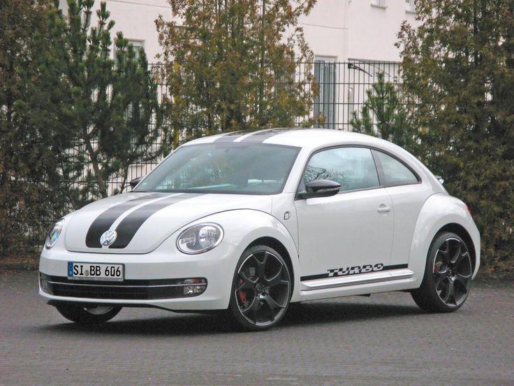 Volkswagen Beetle 2012–года от B