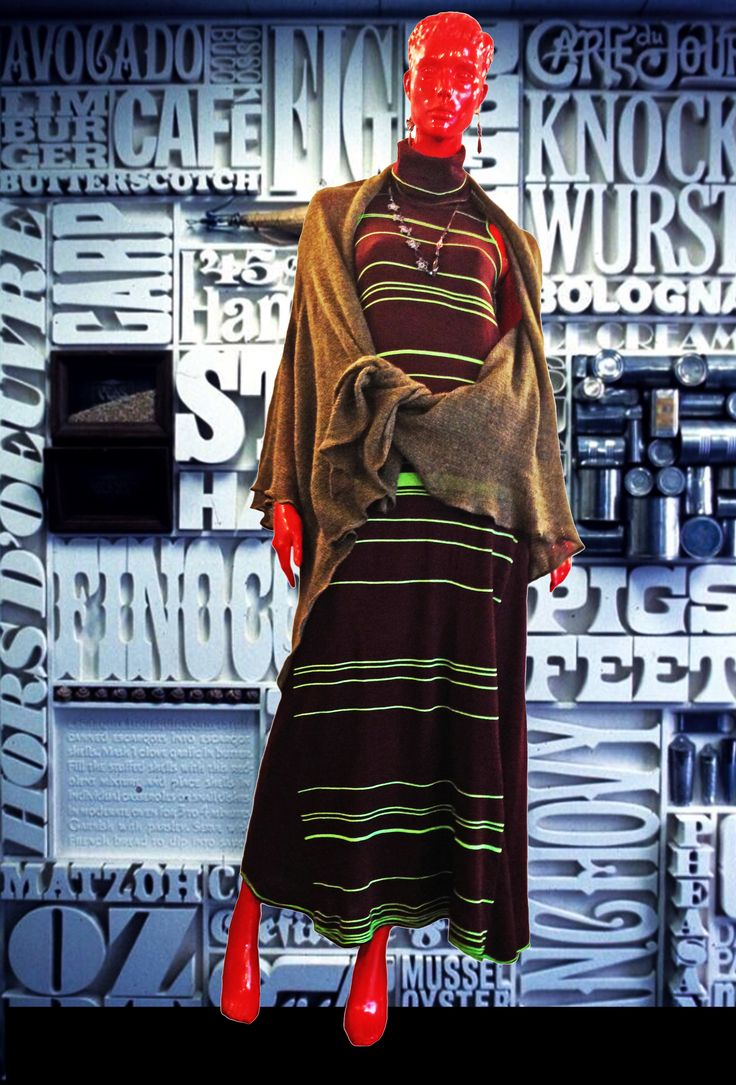 BabyAlpaca dress - Nir Lagziel Fall14-5