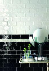 Tonalite - Silk - 77639 Tavella Ardesia - 77630 Tavella Gesso - Subway Tiles - Piastrelle - Azulejos