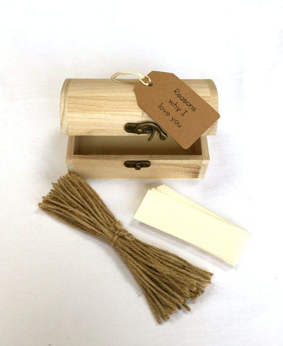 Kit de memoria de madera pecho, regalo del día de San Valentín, para ella, para él, regalos para novias, regalos para novios, regalos para esposos, regalos para mujer