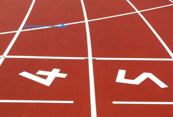 Creative Review - London 2012: the look of the Games