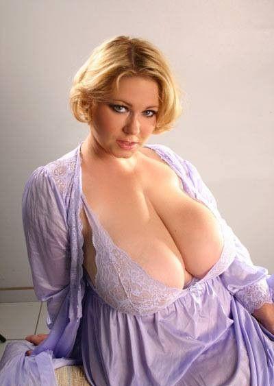 image Curvy big breasted british mature mom getting wild