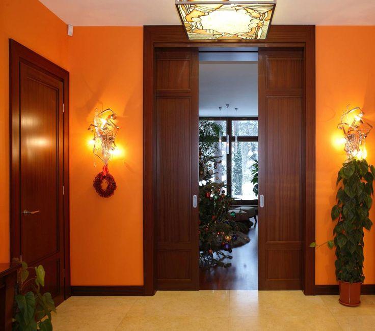 drzwi rozsuwane w kieszeń