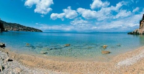 The awesome sea of #Argentario, along the coast of #Orbetello
