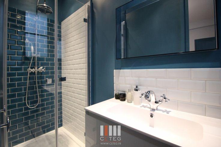 27 best subway tile images on pinterest subway tiles wall tile and room tiles. Black Bedroom Furniture Sets. Home Design Ideas