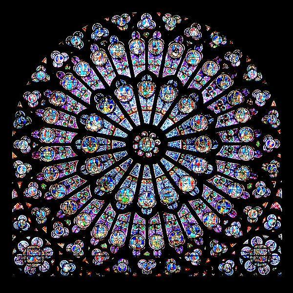 Sainte Chapelle à Vincennes