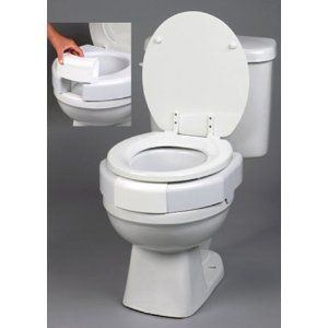 top 5 raised toilet seats guide to best handicap toilet seat risers