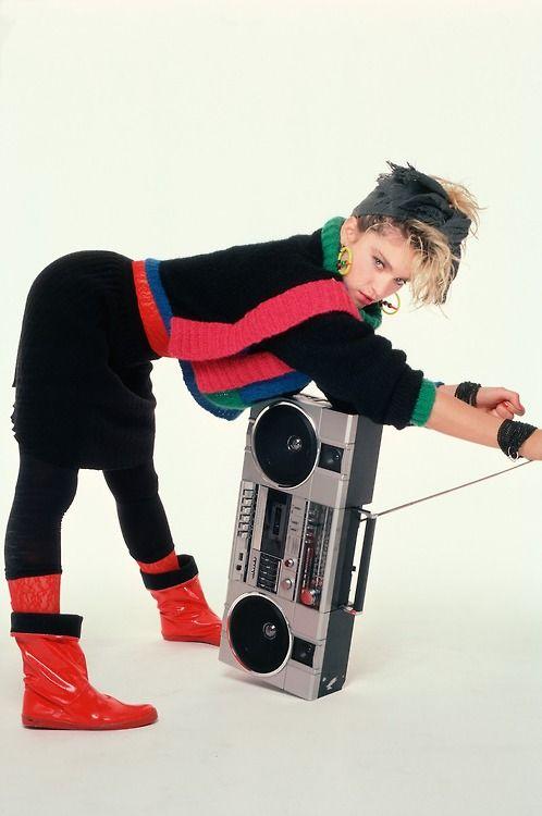 madonna, music, queen of pop, 1980s, 80s, 1983