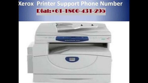 How To Resolve Paper Jamming Issues On Xerox Printer Call At 61