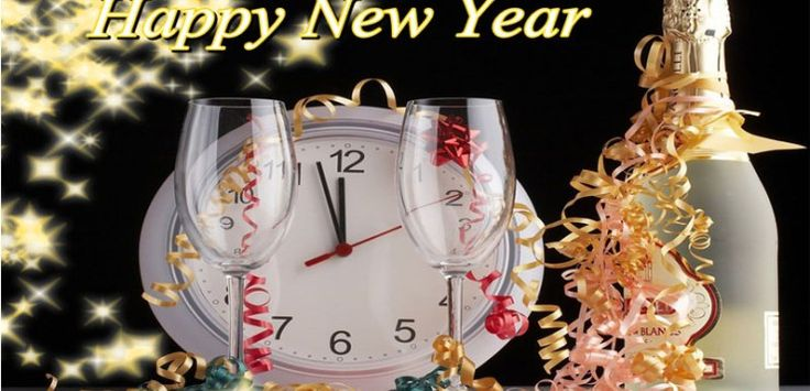 25 Best Happy New Year Greetings 2017 Images #Happynewyear #newyear #happynewyear2017 #happynewyeargreetings