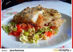 Filé po sicilsku recept - TopRecepty.cz