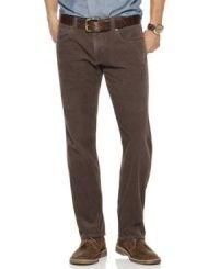 Мужские вельветовые брюки 2014-2015
