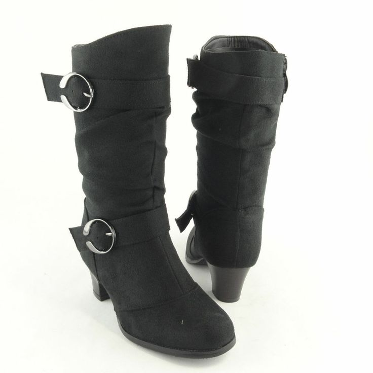 9 best images about I love boots! [I wear girls size12-13] on ...