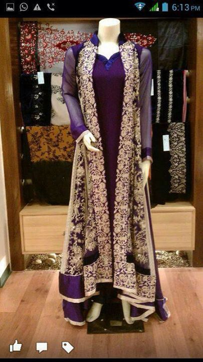 Omg this is so beautiful Anarkali