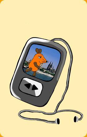 Mauspodcast (from Die Seite mit der Maus/WDR)