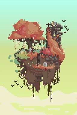 #PIXELART https://twitter.com/dekdev/media