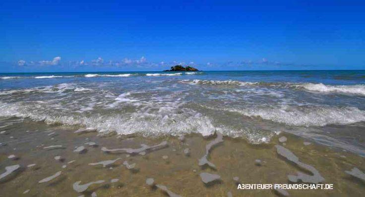 Meeresquiz – Tauchgang im Meer des Wissens